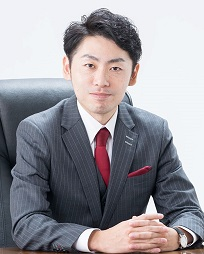 株式会社トラストマテリアル代表:木野誠也様
