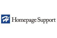 株式会社ホームページサポート