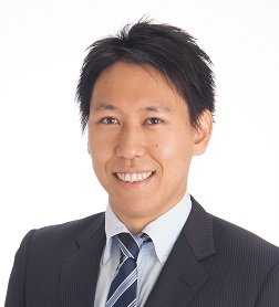 公認会計士・税理士 安田亮さん