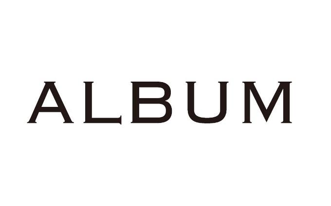 ALBUM SHINJUKU