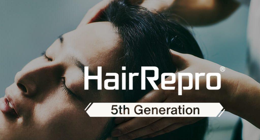 ADERANS Hair Repro