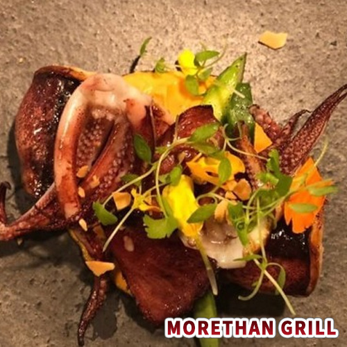 MORETHAN GRILL