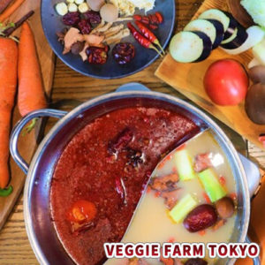 VEGGIE FARM TOKYO