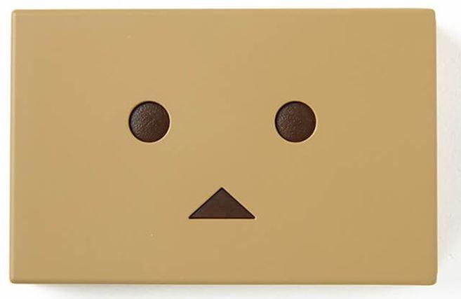cheero(チーロ)のモバイルバッテリーのデザイン