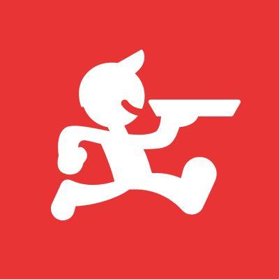 出前館ロゴ