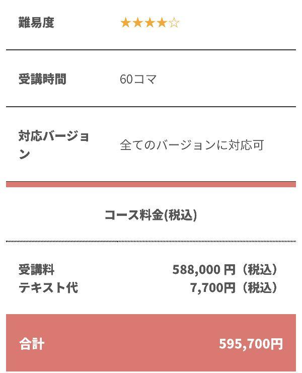 SOftcampus価格