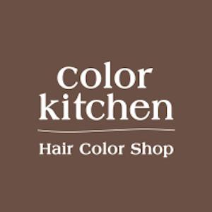 ヘアカラー専門店 color kitchen