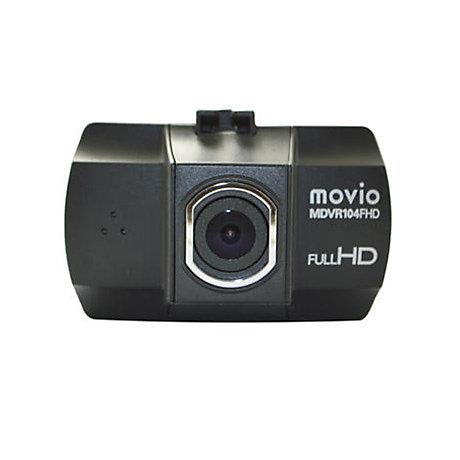 MOVIO MDVR 104FHD