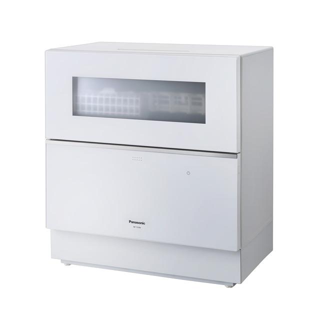 食器洗い乾燥機 NP-TZ300