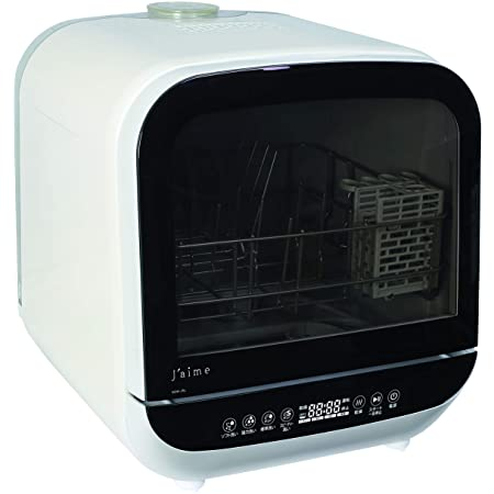 食器洗い乾燥機 Jaime SDW-J5L