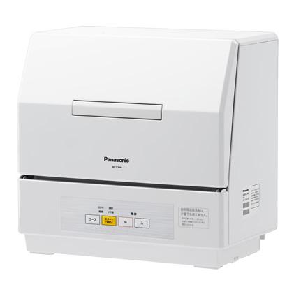 食器洗い乾燥機 NP-TCR4(プチ食洗)