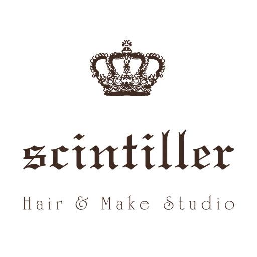 髪質改善と縮毛矯正 の専門店 scintiller